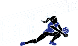 Volleyball-Team Hamburg